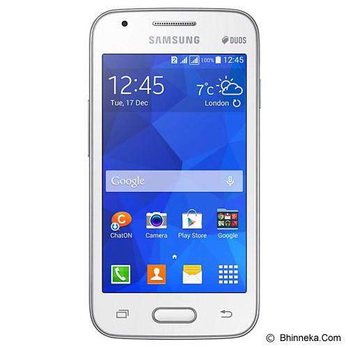 SAMSUNG Galaxy V [HSM-G313VLST] - White - Smart Phone Android